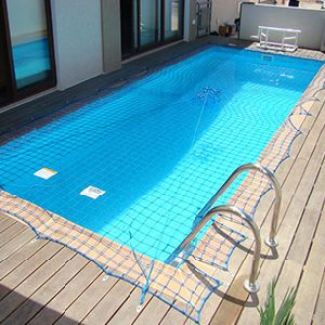 SWIMMING POOL NETS