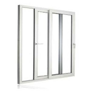 UPVC Sliding Window AND Door