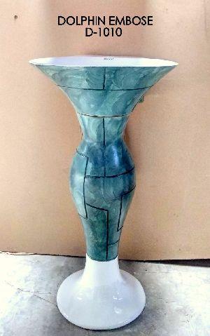 Dolphin Pedestal Wash Basin 05