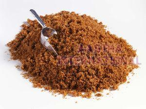 Molasses Sugar