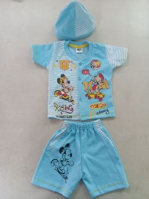 Boys Baba Suit 01