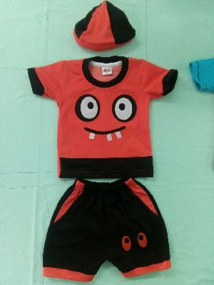 Boys Baba Suit 04