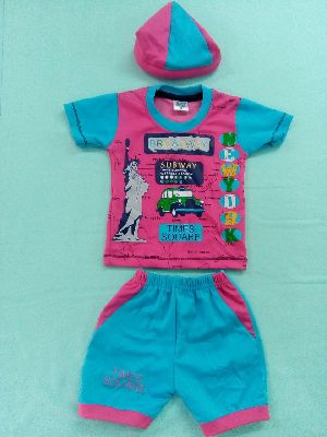 Boys Baba Suit 06