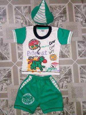 Boys Baba Suit 07