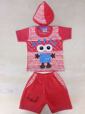 Boys Baba Suit 08
