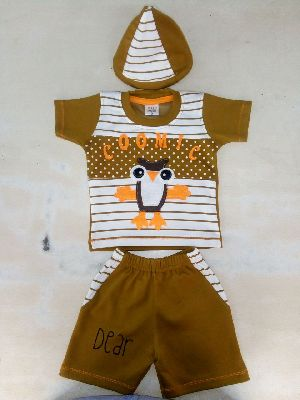 Boys Baba Suit 11