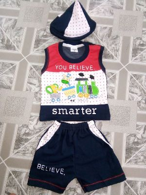 Boys Baba Suit 12