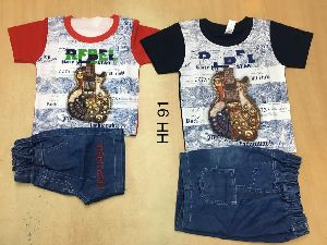 Boys Baba Suit 25