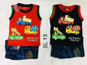 Boys Baba Suit 31