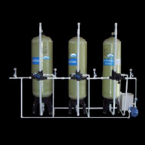 Dm Water Plant(100lph)