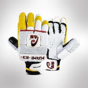 KAMI23 Cricket Batting Gloves