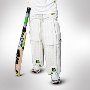 V10 Cricket Batting Pads