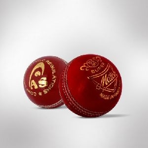 Cricket Leather Ball 03