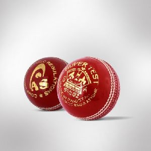 Cricket Leather Ball 05