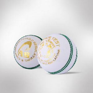 Cricket Leather Ball 06