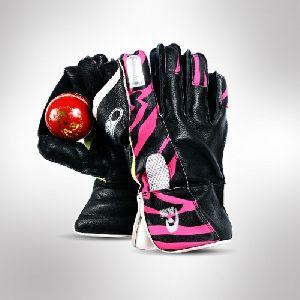 T20 Cricket Wicket Keeping Gloves