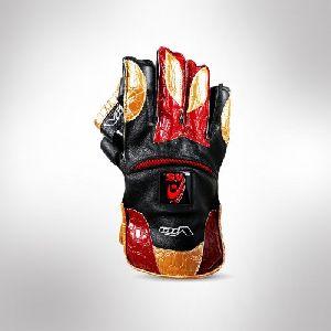 V10 Cricket Wicket Keeping Gloves