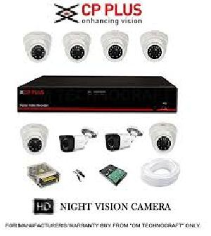 CCTV Camera 01
