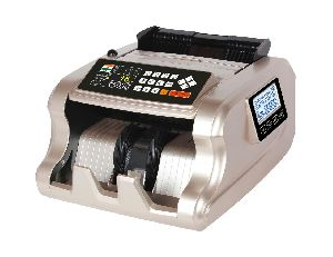 Note Counting Machine 02