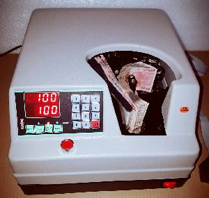 Note Counting Machine 03