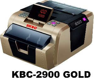 Note Counting Machine 05