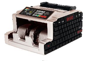 Note Counting Machine 07