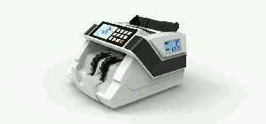 Note Counting Machine 09