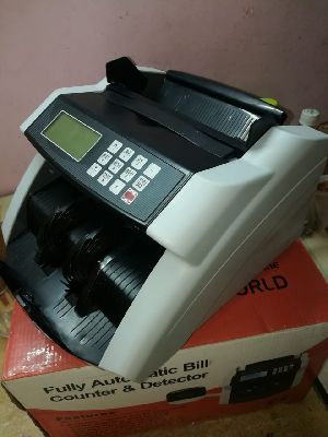 Note Counting Machine 10