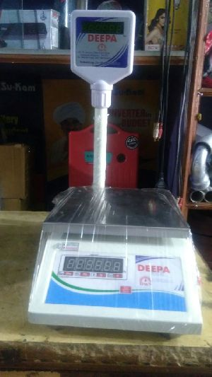 Weighing Scale 02