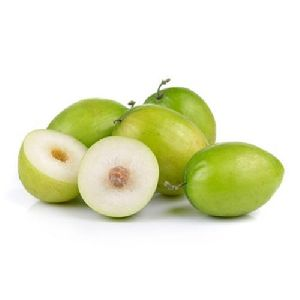 Fresh Indian Jujube