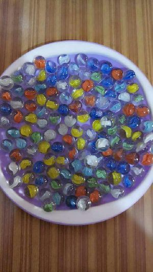 Round Glass Balls 01