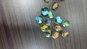 Round Glass Balls 03