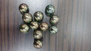 Round Glass Balls 09