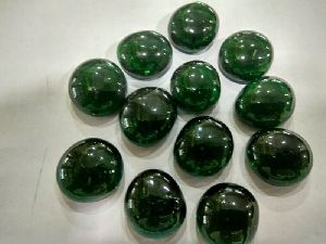 Opal Round Glass Pebbles 01