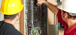 ELECTRICAL CONTROL PANEL CONSULTANCY SERVICES