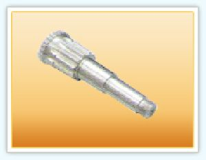 Injection Pump Drive Shaft