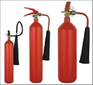 Portable and Wheeled Fire Extinguishers