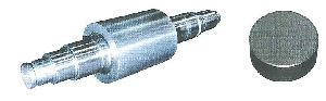 Cast Iron Rolls