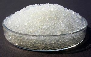 Silica Gel Granules 01