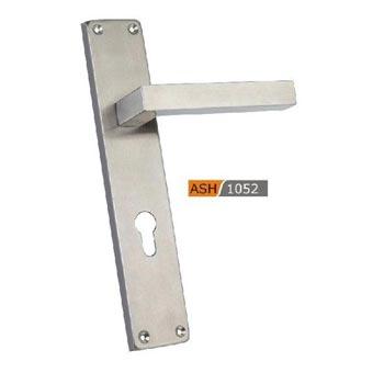 250mm Stainless Steel Mortice Door Handles