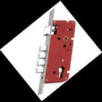 4 Pin Mortise Door Lock