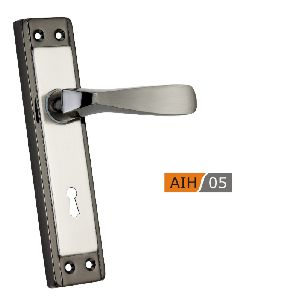 AIH 05 - 175 mm Iron Mortice Door Handle