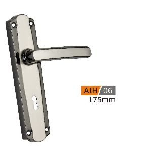 AIH 06- 175 mm Iron Mortice Door Handle