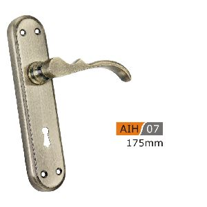 AIH 07- 175 mm Iron Mortice Door Handle
