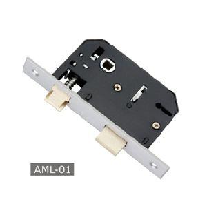 AML - 01 DA Double Action Mortise Lever Door Lock