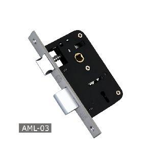 AML - 03 Double Action Mortise Lever Door Lock