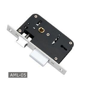 AML - 05 Double Action Mortise Lever Door Lock