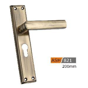 ASH 821- 200mm Stainless Steel Mortice Door Handle
