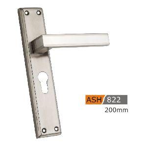 ASH 822 - 200mm Stainless Steel Mortice Door Handle