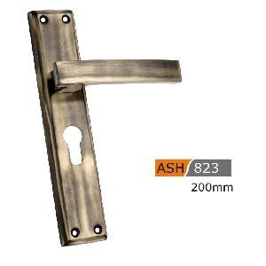 ASH 823 - 200mm Stainless Steel Mortice Door Handle
